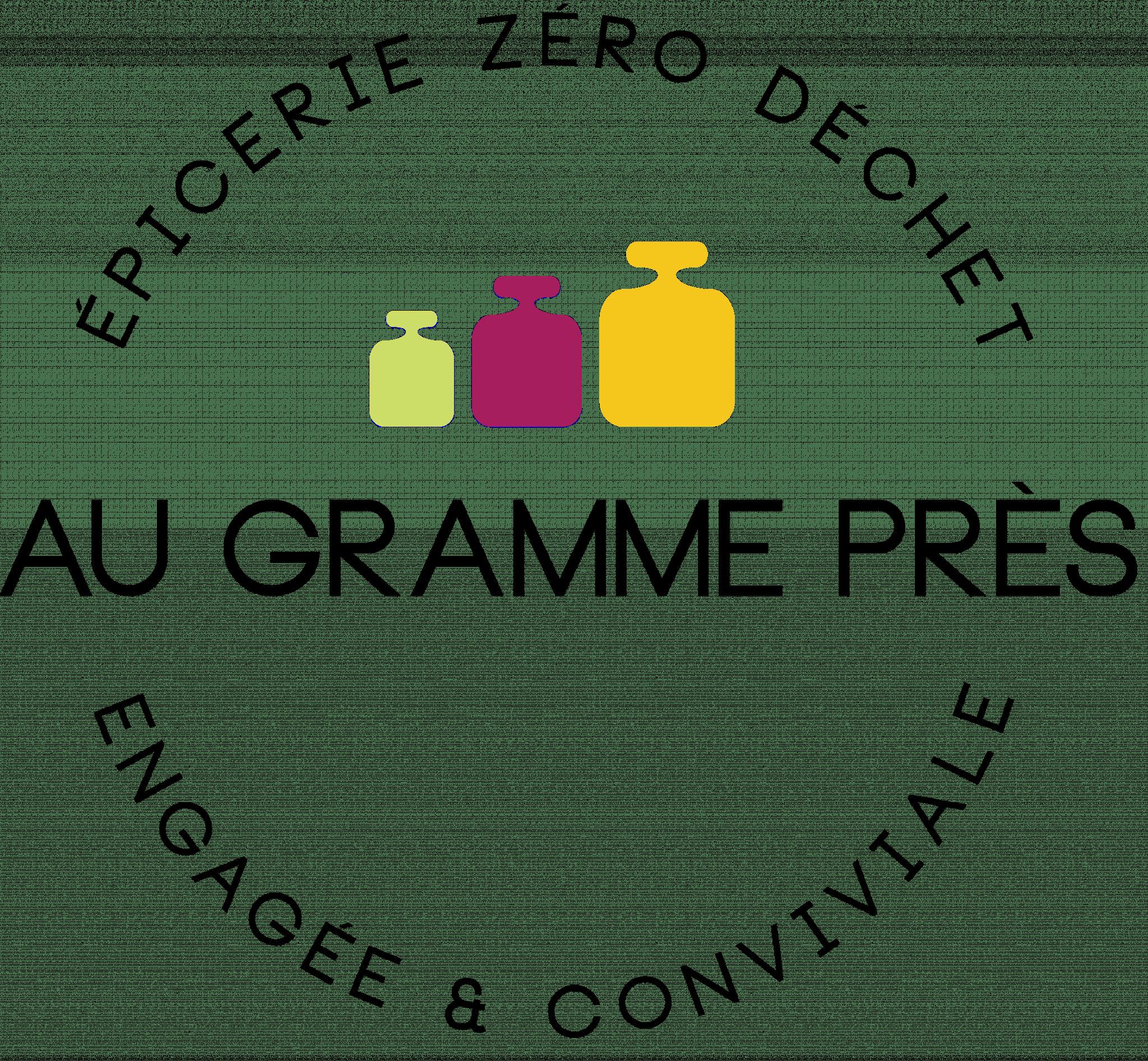 logo variante – engagée et conviviale